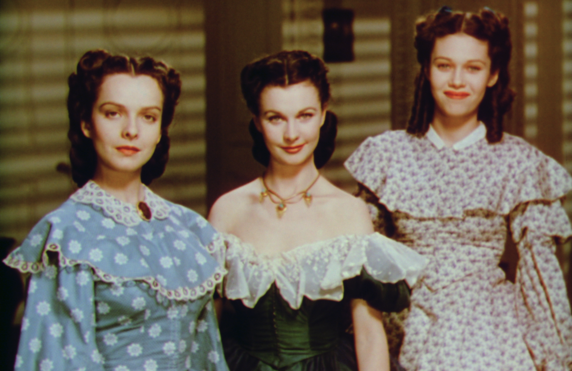 Still from Gone with the Wind