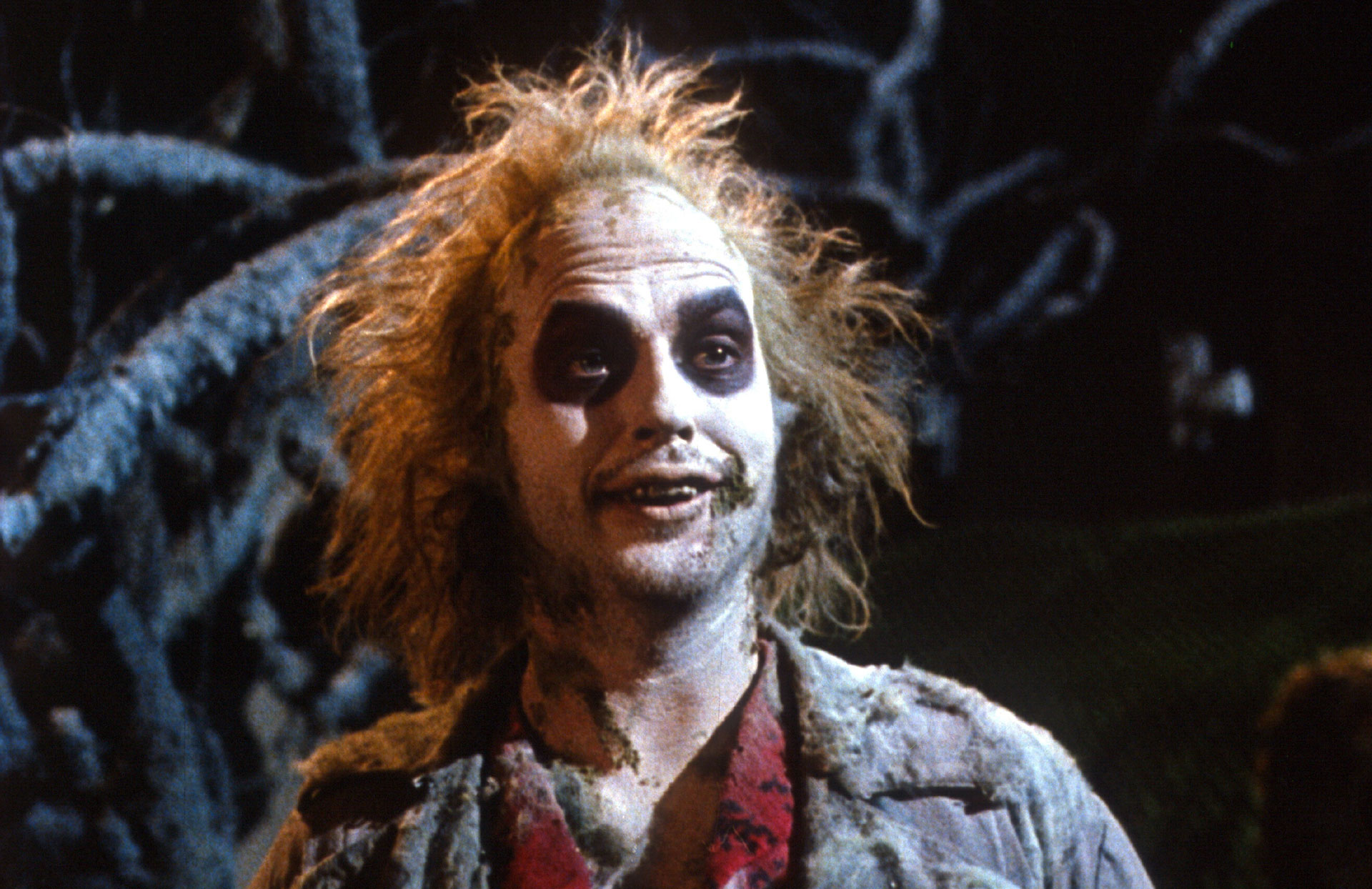 beetlejuice with introduction by michael keaton george eastman museum