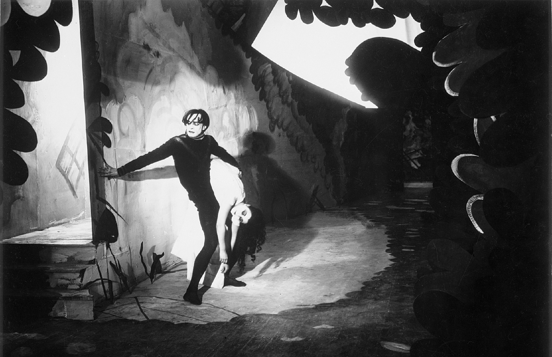 the cabinet of dr caligari george eastman museum rh eastman org the cabinet of dr. caligari full movie the cabinet of dr. caligari (1920)
