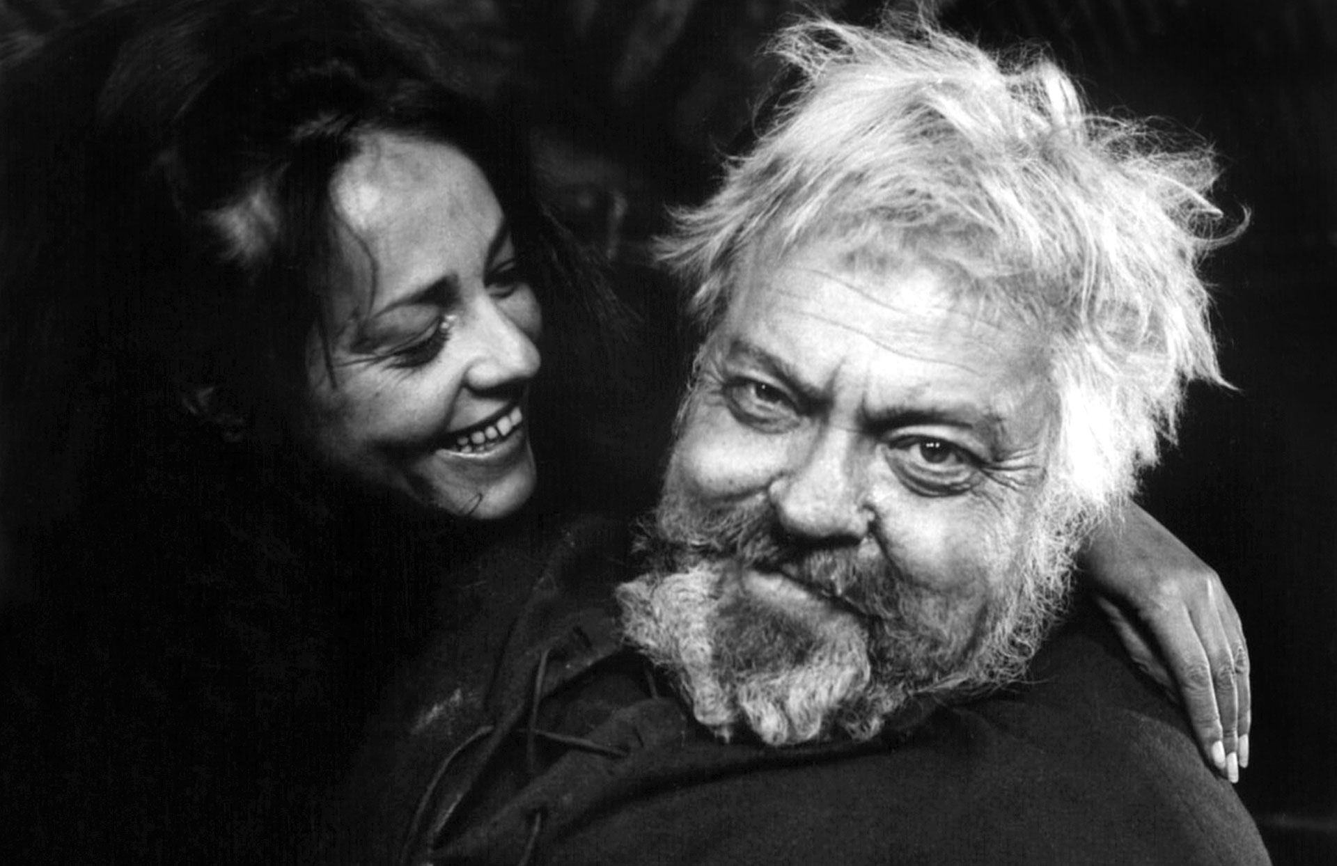 a critique and comprehensive movie analysis of chimes at midnight by orson welles