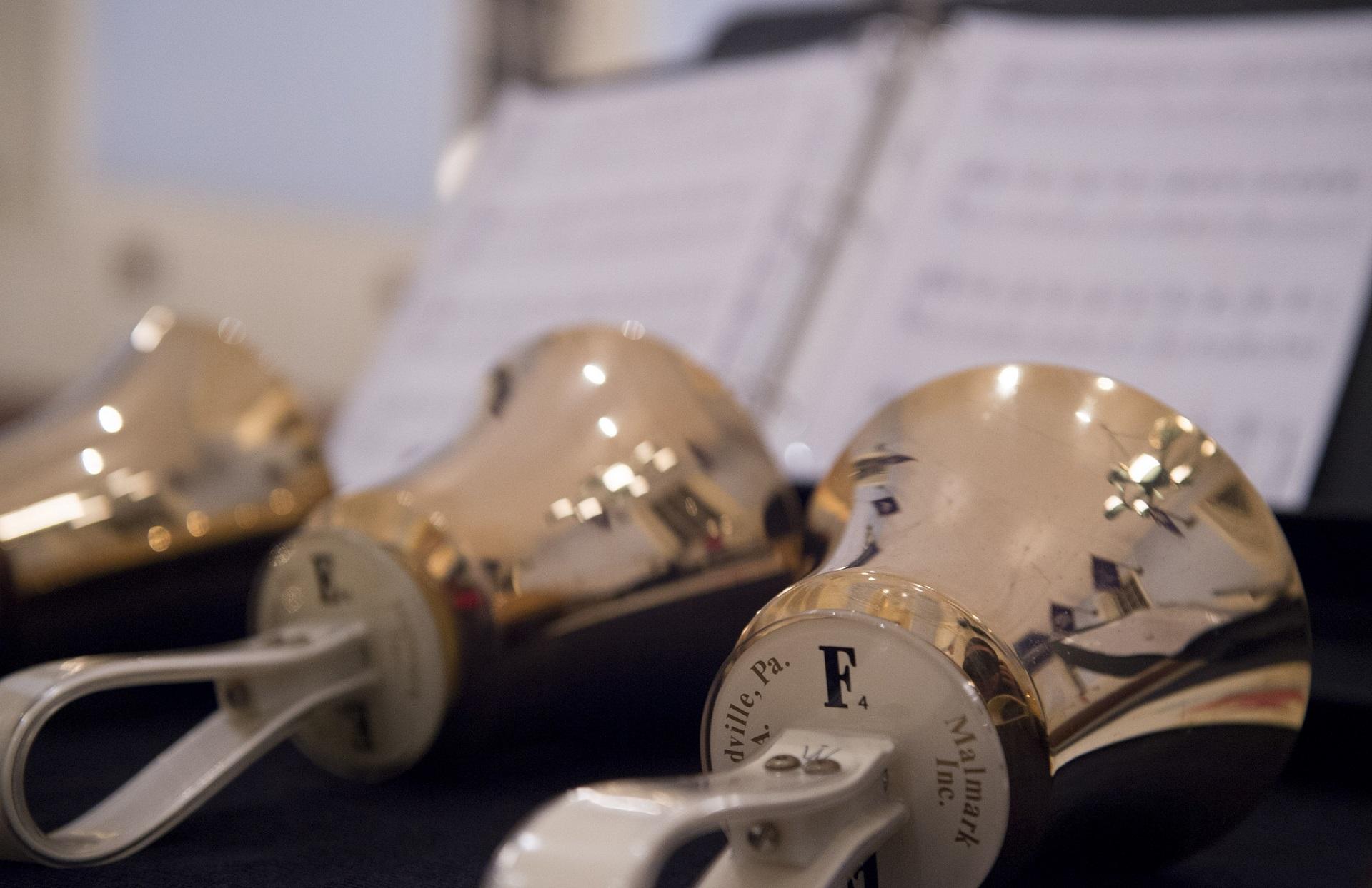 Music- Bells