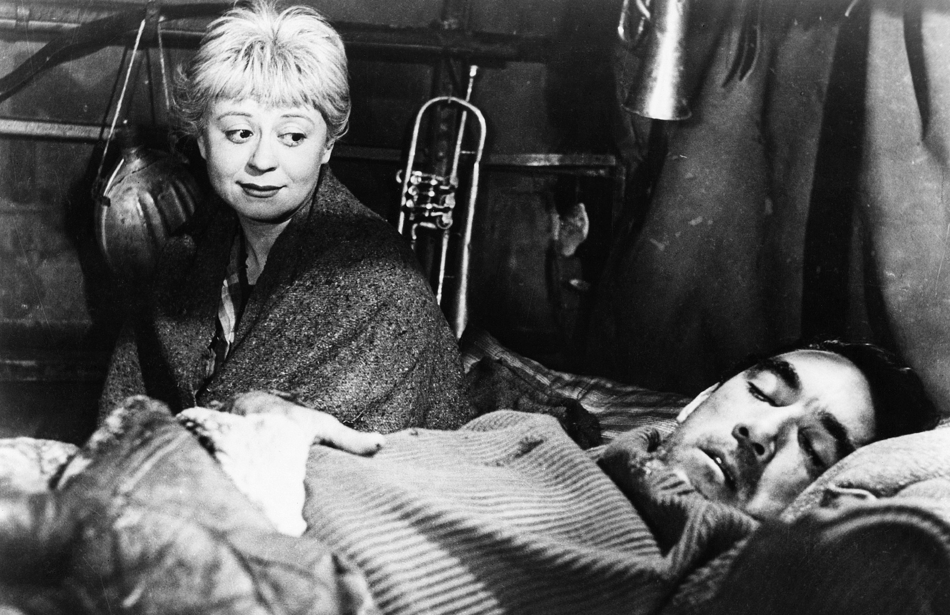 Image result for la strada