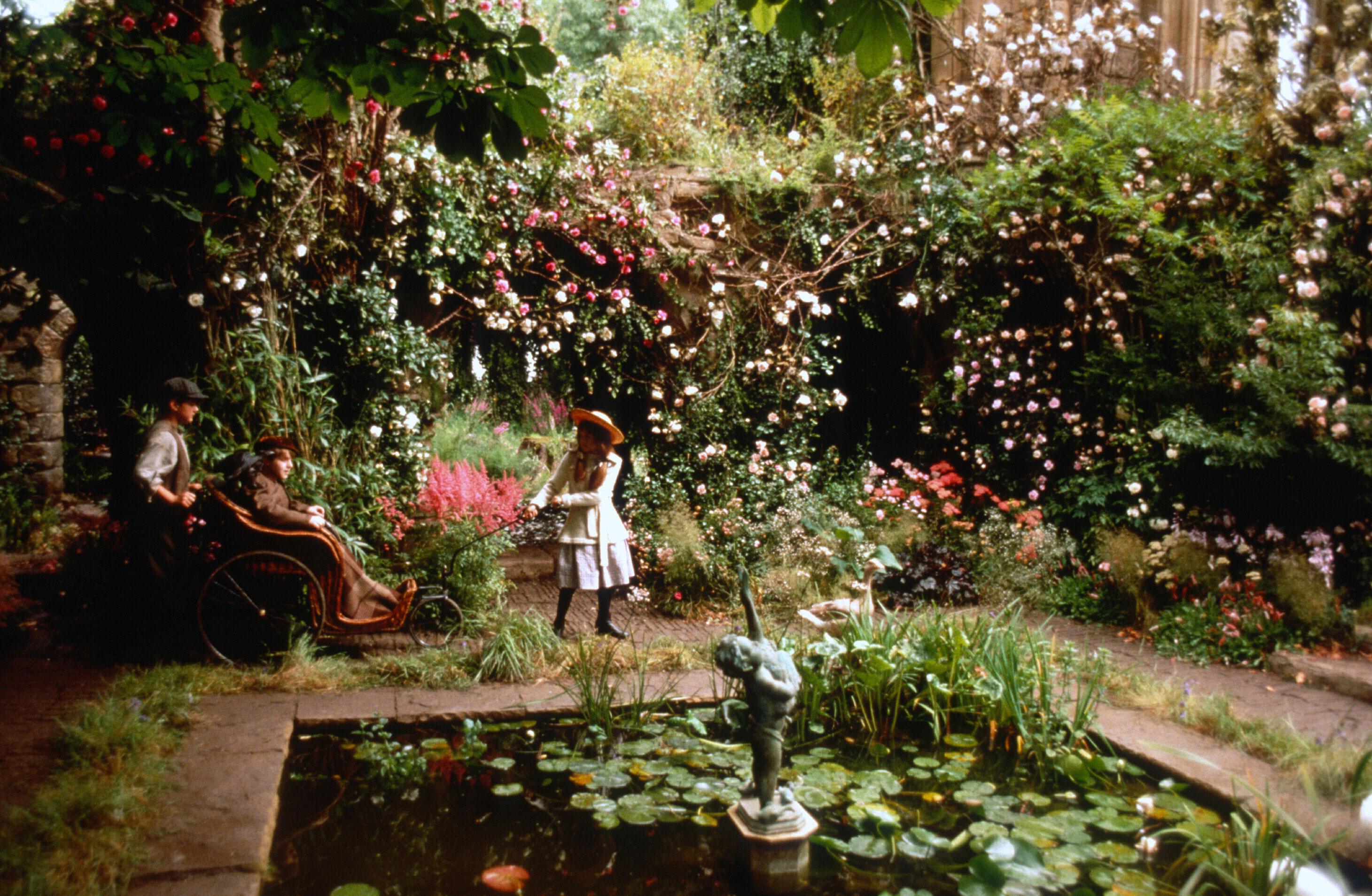 Secret Garden: The Secret Garden (1993)