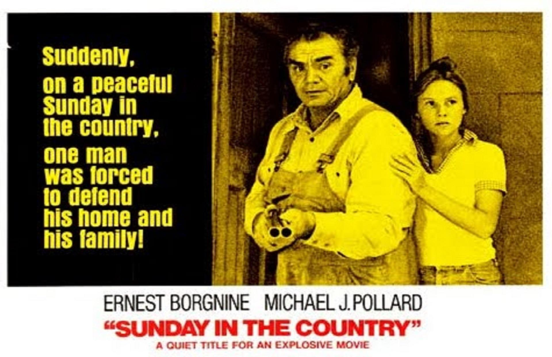 Últimas películas que has visto - (Las votaciones de la liga en el primer post) - Página 6 Sunday%20in%20the%20Country