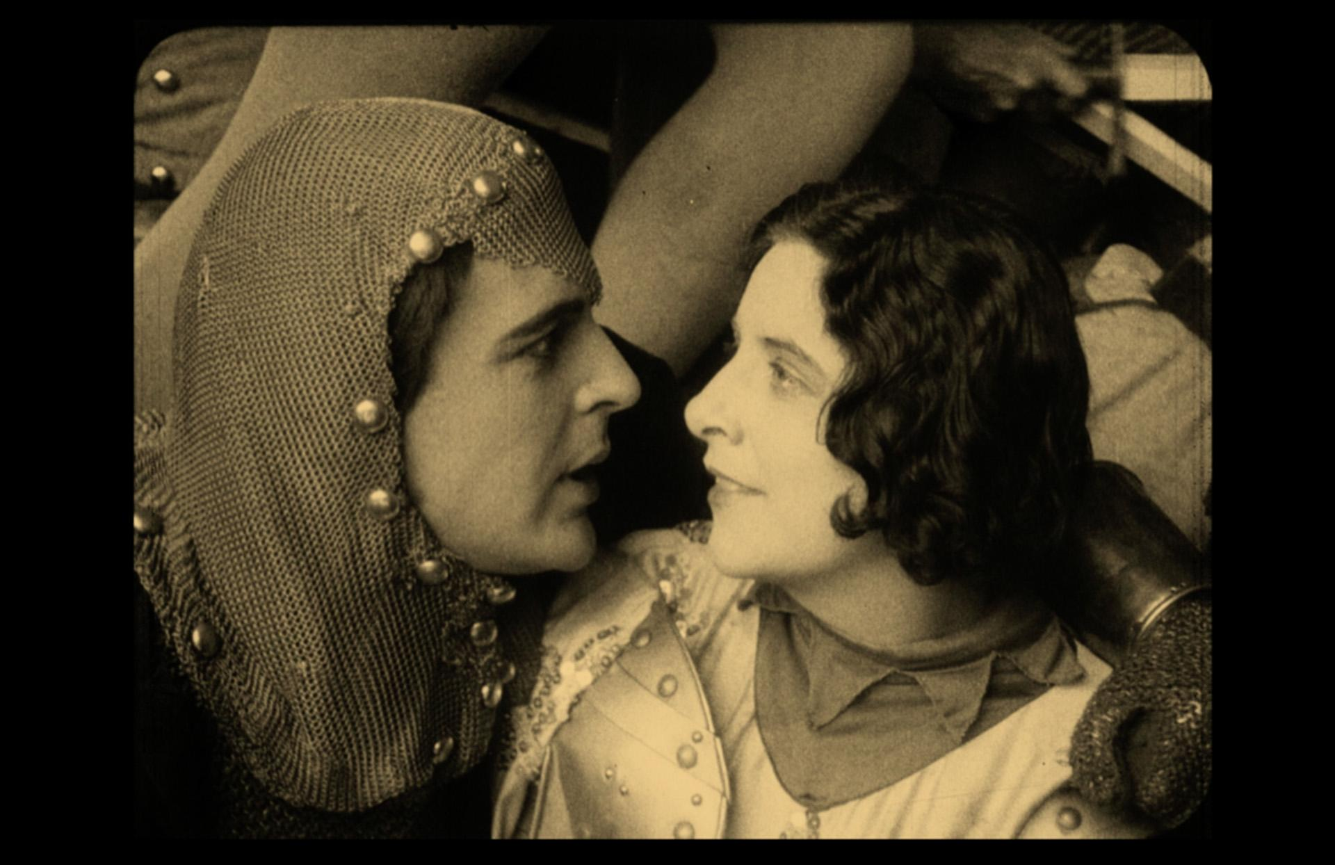 Still from Joan the Woman