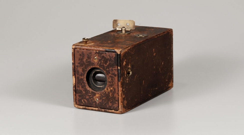 From The Camera Obscura To The Revolutionary Kodak George Eastman Museum