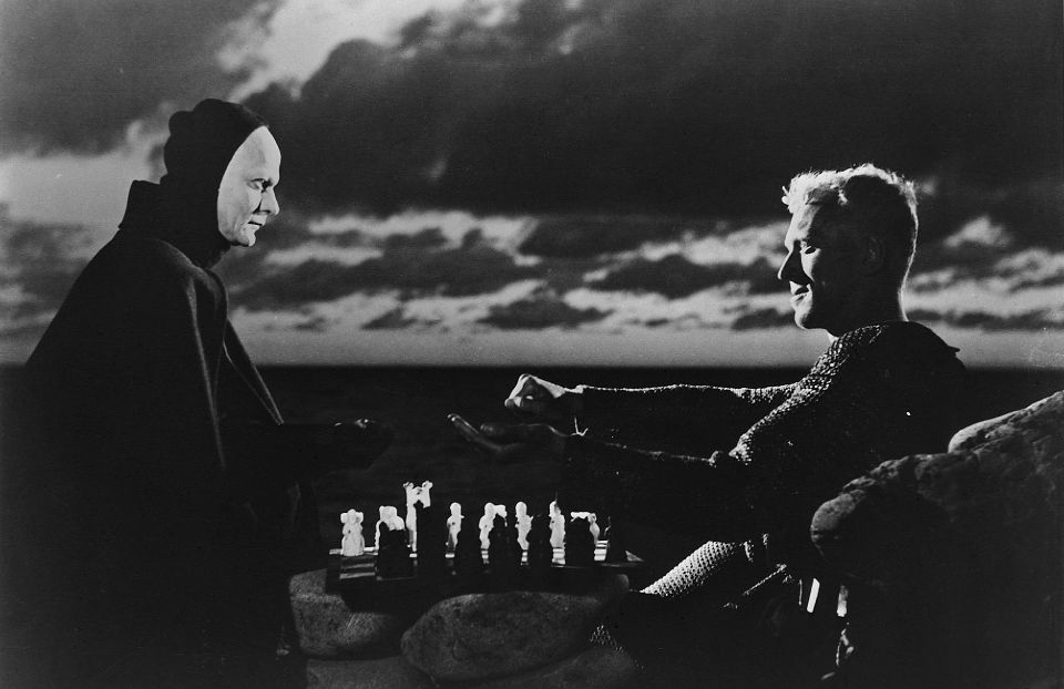 The Seventh Seal | George Eastman Museum