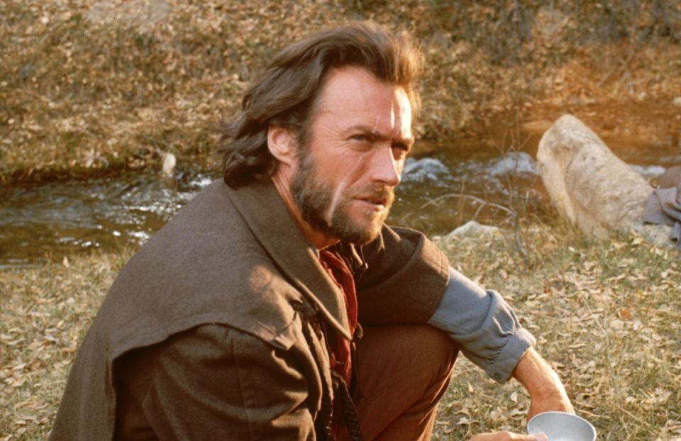 The Outlaw Josey Wales | George Eastman Museum