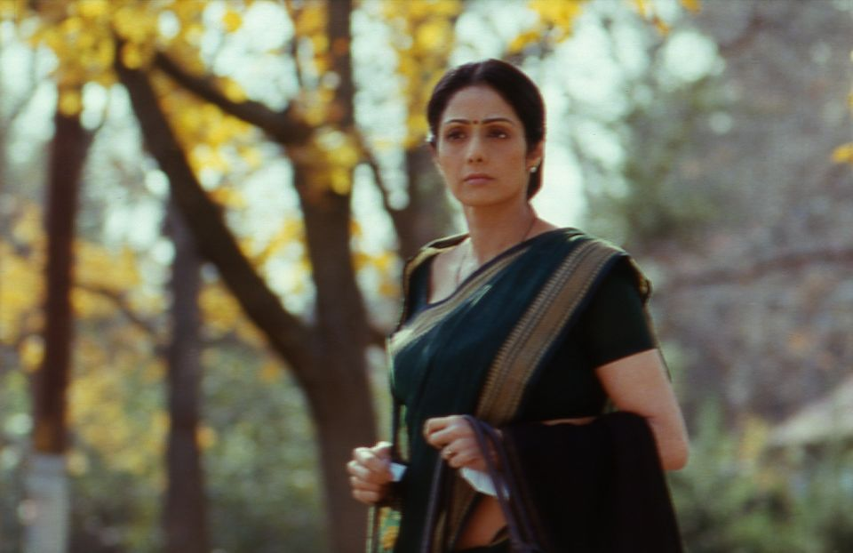 Still from ENGLISH VINGLISH 2