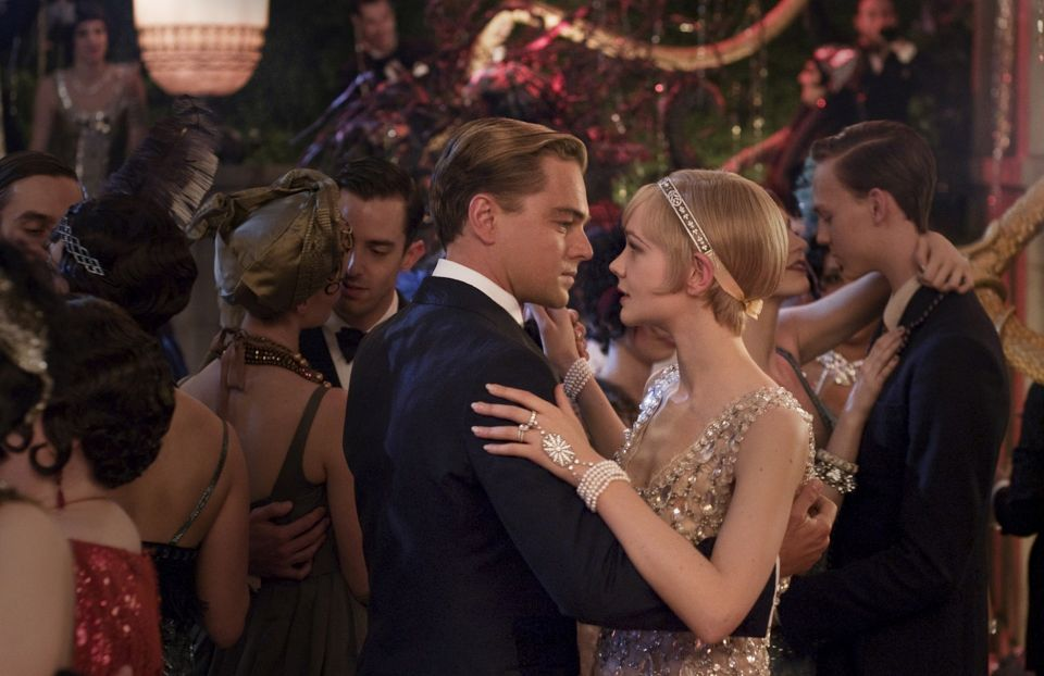 The Great Gatsby George Eastman Museum