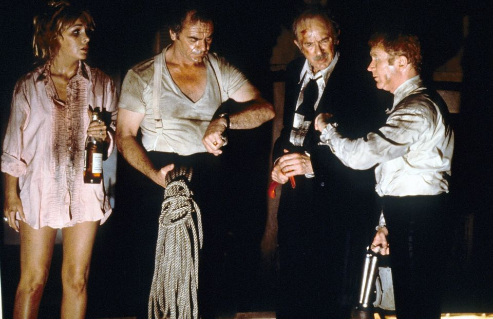 The Poseidon Adventure George Eastman Museum
