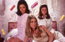 Still from Valley of the Dolls