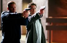 Still from Kiss Kiss Bang Bang