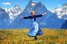 Still from The Sound of Music 1