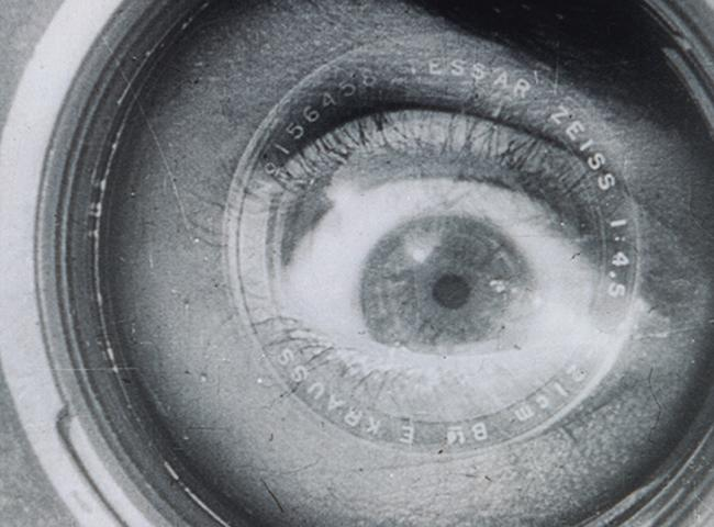 Still from Man with a Movie Camera