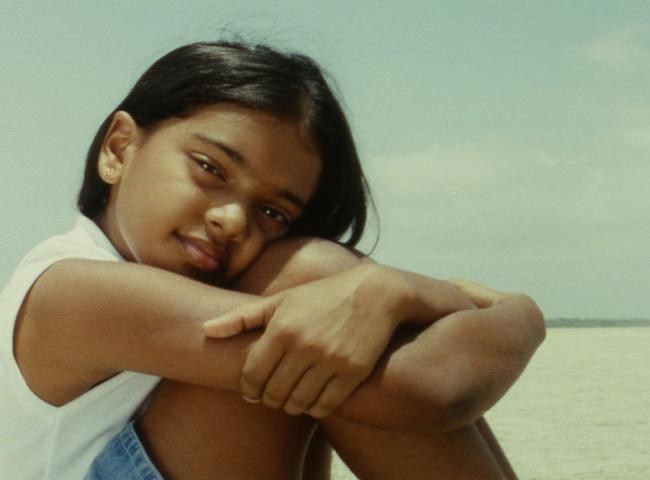 Still from Kannathil Muthamittal
