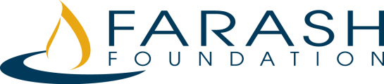 Farash foundation logo