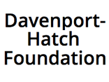 Davenport Hatch Foundation Logo
