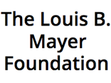 Louis B Mayer Logo