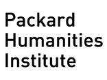 Packard Humanities Institute Logo