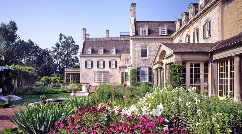 Mansion U0026 Gardens